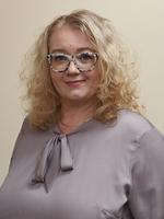 Beata Błaszczyk-Żewecka