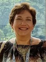 Denise Britz do Nascimento Silva