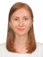 Lilia Saetova