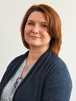 Małgorzata Kawejsza-Furmanek