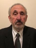 Misha Belkindas  IAOS President (2021-2023)