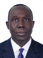Charles Leyeka Lufumpa